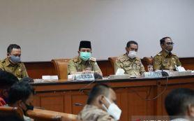 Pemkab Sampang Bantah Tunda Pilkades Karena Kepentingan Politik - JPNN.com
