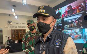 Begini Persiapan Pemkot Surabaya Antisipasi 'Genangan' di Musim Hujan - JPNN.com Jatim