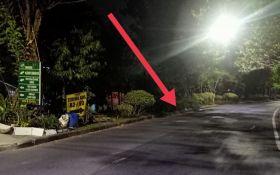 Penjambretan di Jalan Kupang Jaya Surabaya, Mirzal: Kami Usut dari Kelompok Mana - JPNN.com Jatim