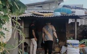 Diduga Cemburu, Suami di Gunung Anyar Tambak Surabaya Habisi Nyawa Istri - JPNN.com Jatim