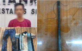 Berikut Fakta Suami Bunuh Istri di Gunung Anyar Tambak Surabaya - JPNN.com Jatim