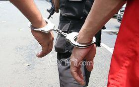 Begini Cara Mahrur, Driver Ojol yang Tangkap Sendiri Pencuri Motornya - JPNN.com Jatim