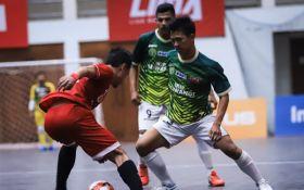 Berada di Grup Neraka PON Papua, Laju Tim Futsal Jatim Diprediksi Tidak akan Mulus - JPNN.com Jatim