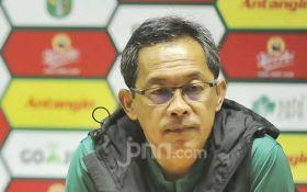 Persebaya vs Persija, Aji Santoso Terkejut Bruno Moreira Tak Bisa Main - JPNN.com Jatim