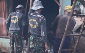Dinsos Surabaya Temukan Banyak Tanah Rutilahu yang Masih Sengketa - JPNN.com Jatim