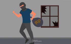 Dilema Pencuri di Sidoarjo, Kirim Surat ke Korban, Curhat Terjerat Pinjol - JPNN.com Jatim