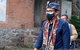 Ini Syarat Menparekraf Agar Pariwisata Bali Segera Dibuka untuk Turis Asing - JPNN.com Bali