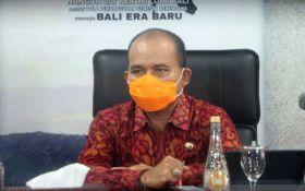 Kasus Aktif di Bali Turun Drastis, Isoter Hanya Rawat 243 Pasien Covid-19 - JPNN.com Bali