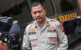 Kombes Artanto: Polda Turun Tangan Selidiki Kericuhan Demo di Depan Kantor DPRD NTB - JPNN.com Bali