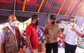 UPDATE GEMPA! 377 Rumah di Desa Ban Rusak Total, 1.083 Ringan, Ini Respons Wagub Cok Ace - JPNN.com Bali
