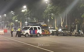Geger Dugaan Bom di Royal Plaza Surabaya, Pemilik Tas Akhirnya Ketemu - JPNN.com Jatim