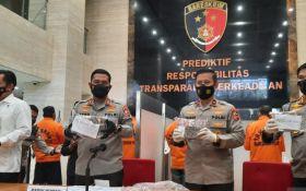 Terbaru: Bupati Novi Rahman Hidayat Cs Pulang ke Nganjuk - JPNN.com Jatim