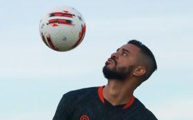 Lepas dari Akumulasi Kartu Kuning, Rafael Silva Kembali Perkuat Madura United - JPNN.com Jatim