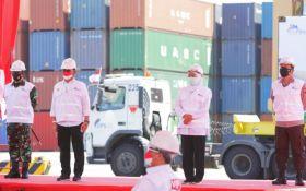 BPS Sebut Terjadi Peningkatan Ekspor Jatim Pada September 2021 - JPNN.com Jatim