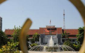 Pegawai di Pemkot Surabaya Dilarang Keluar Daerah Pas Libur Maulid Nabi - JPNN.com Jatim