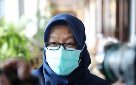 SKL Warga Surabaya Ditahan RS Akibat Tak Mampu Bayar Biaya Persalinan, Dinkes Bilang Begini - JPNN.com Jatim