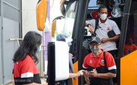 Bertanding di Bandung, Coach RD Berharap Bisa Bawa Keberuntungan - JPNN.com Jatim
