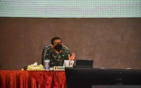 Antisipasi Penyebaran Varian Mu di Jatim, Pangdam: Lakukan Penyekatan di Jalur Darat - JPNN.com Jatim