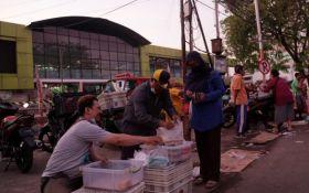 Pedagang di Surabaya Sudah Boleh Berjualan Sampai Pukul 24.00 WIB - JPNN.com Jatim