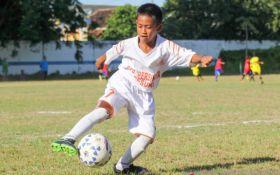 Pemkot Surabaya Buka Seleksi Diklat Sepak Bola untuk Anak-anak, Begini Ketentuannya - JPNN.com Jatim