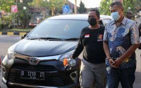 Terima Layanan Tagih Utang, Polisi Gadungan Ini Raup Untung Rp 68 Juta - JPNN.com Jatim