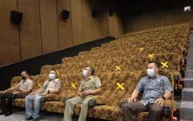 1,5 Tahun Lebih Tutup, Pengusaha Bioskop di Tulungagung Rugi Miliar Rupiah - JPNN.com Jatim