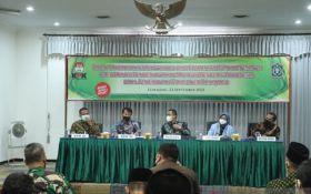 Urus Pertambangan Pasir, Pemkab Lumajang Mohon Pendampingan KPK - JPNN.com Jatim