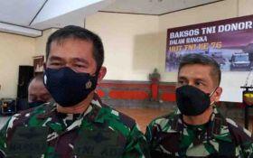 Mayjen Maruli Simanjuntak Bongkar Kasus Covid-19 di Bali Melandai, Ini Resepnya - JPNN.com Bali