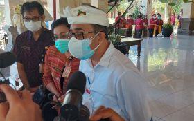 Wali Kota Jaya Negara Terbantu Bantuan Oksigen dan Regulator Pihak Swasta - JPNN.com Bali