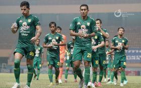 Persija Vs Persebaya Surabaya, Pelatih Angelo Alessio Akui Kekuatan Lawan - JPNN.com Jatim