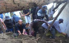 Gempa Karangasem Makan Korban, Dua Tewas di Bangli, Rumah Rusak dan Korban Luka - JPNN.com Bali