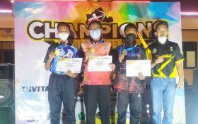 Pemanasan untuk Porprov, Pemanah Situbondo Raih Perunggu diBrimob Invitation Archery Championship - JPNN.com Jatim