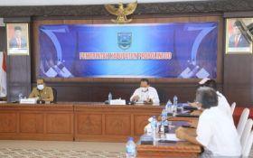 Pembangunan Jembatan Kaca Seruni Bromo, KementerianPUPR Mulai Koordinasi dengan Pemkab Probolinggo - JPNN.com Jatim