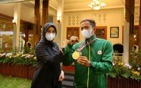 Atlet Banyuwangi yang Berlaga di PON Papua Diganjar BonusRp 193 juta - JPNN.com Jatim