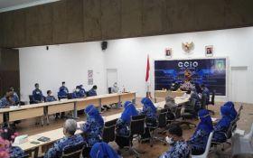Cegah Pemalsuan Dokumen, Pemkot Madiun Terapkan Tanda Tangan Elektronik Kepada OPD - JPNN.com Jatim