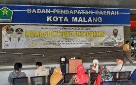 Warga Kota Malang yang Tunggak Pajak Daerah dan PBB Perlu Tahu, Buruan! - JPNN.com Jatim