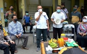Pedagang di Pasar Surabaya Bakal Diinventarisasi yang Aktif dan Tidak - JPNN.com Jatim