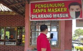 Satgas Salut Objek Wisata di Buleleng Mulai Pasang Aplikasi PeduliLindungi - JPNN.com Bali