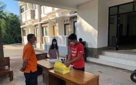 BOR di Buleleng Rendah, Pasien Covid-19 Tersisa Lima Orang - JPNN.com Bali