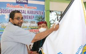Futsal Belum Pernah Lolos Porprov Jatim, Begini Target AFK Sumenep - JPNN.com Jatim