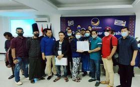 Puluhan Nelayan Jatim Bersama DWP Nasdem ke Jakarta, Tuntut ini - JPNN.com Jatim