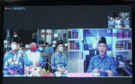 Isyarat Dukungan 160 Kiai Banyuwangi kepada AHY di Pilpres 2024 - JPNN.com Jatim