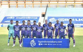 Persita Tangerang Siap Jadi Mimpi Buruk Arema FC - JPNN.com Jatim
