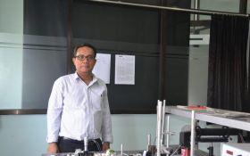 Guru Besar Unair Masuk Peneliti Top Dunia Versi Stamford University - JPNN.com Jatim
