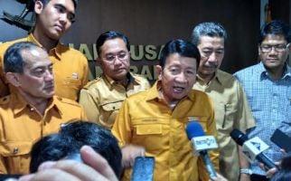 Hanura Pastikan Tak Akan Gelar Munaslub - JPNN.com