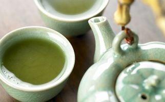 Green Tea Bisa Atasi Gangguan Tulang Sumsum - JPNN.com