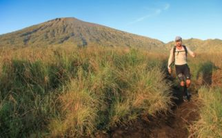 Kabar Gembira Buat Wisatawan yang Berencana ke Gunung Rinjani - JPNN.com