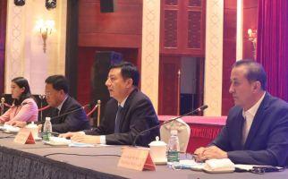 Pejabat China Beretnis Uighur Desak Taliban Musuhi Gerakan Islam - JPNN.com
