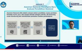 Kemendikbudristek: Asesmen Nasional untuk Perbaikan Kualitas Pembelajaran, Bukan UN - JPNN.com