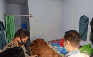 Siswi 16 Tahun Ditemukan Tak Bernyawa di Kamar, Begini Kondisinya - JPNN.com